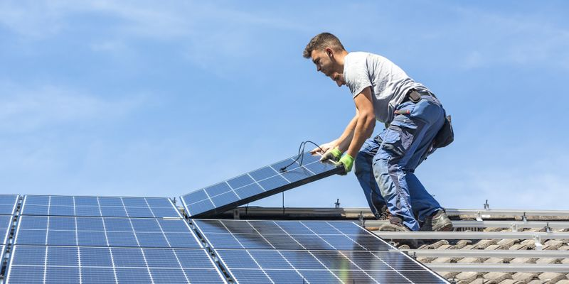 solar panel installer providence ri energy company - Solar Installers Near Me: How to Find the Best, Local Solar Companies